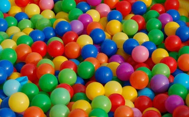 Small Pool Soft Play - Sunday 17 April 2016 - Chester-le-Street ASC
