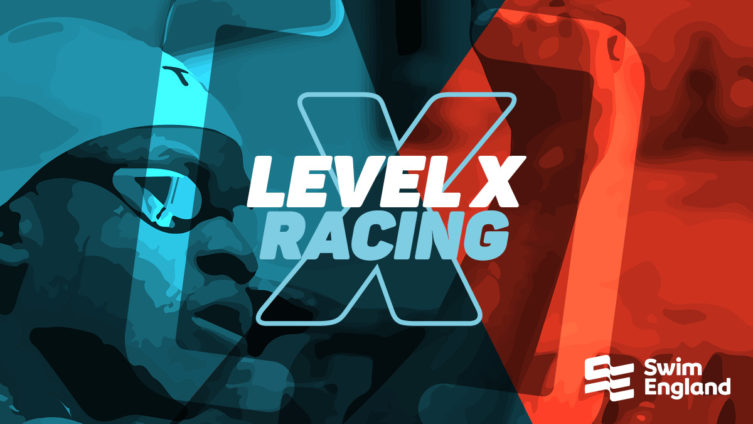 Level X Racing Logo